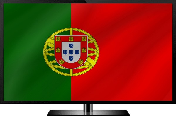 Portugal IPTV: Vlc SmartTV Mobile M3u List download, portugal iptv, portugal m3u list