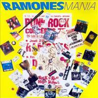[1988] - Ramones Mania (Remastered)