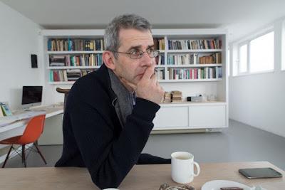 Edmund de Waal, Novela de las cosas, Cerámica