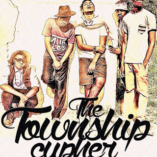 [feature]The Township Cypher (Feat. AyTee, Terry Shan, Griffin, Arcane & Gold Furnace)