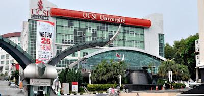 منح دراسية ممولة للدراسة في ماليزيا مقدمة من جامعة UCSI