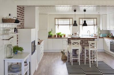 5 Alasan Memilih Model Lemari Dapur di IKEA