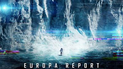 Película Europa Report