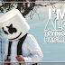 Ảnh Bìa Alone - Marshmello