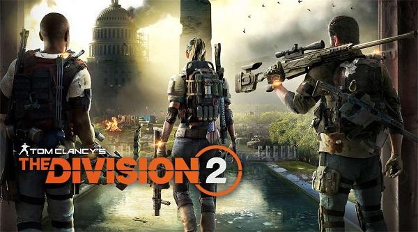 يوبيسوفت تستعرض جميع محتويات لعبة The Division 2 بشكل مختصر ، شاهد من هنا..