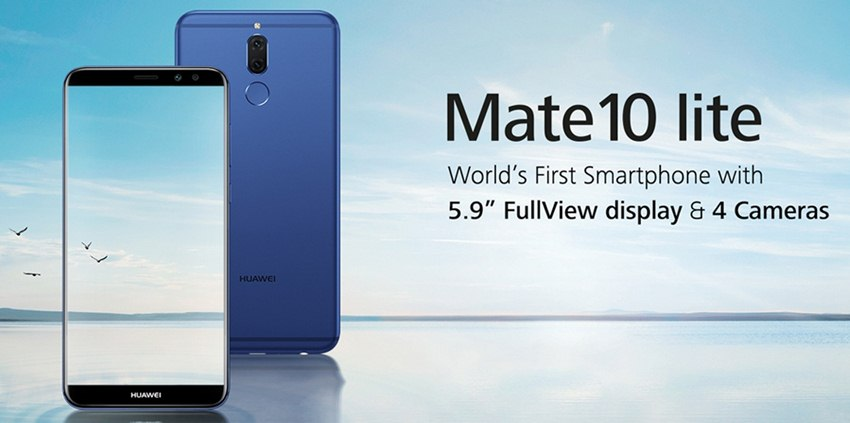 Huawei Mate 10 Lite - Price, Features, and Full Phone Specifications