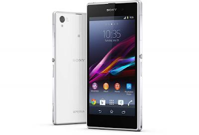 Thay man hinh Sony Z1 gia re lay ngay