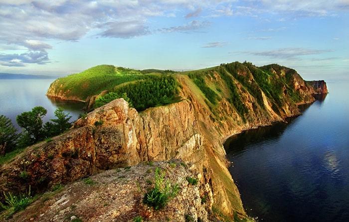 Путешествие на Байкал и остров Ольхон
