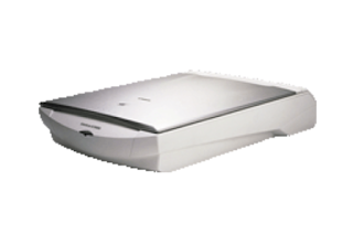 This Canon flatbed scanner is reputable equally good equally helpful Canon CanoScan D2400UF Driver Download