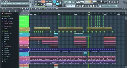 Download FL Studio Producer Edition 12