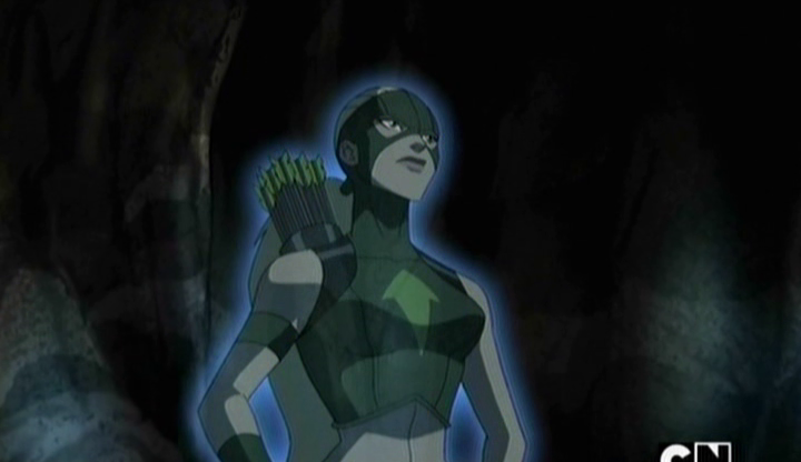 The Fanboy SEO: Young Justice Invasion S2E8 Spoilers ...