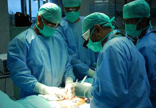 Proses transplantasi ginjal