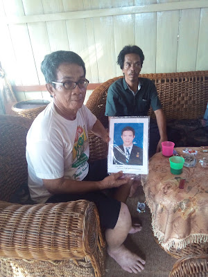 Empat Warga PALI yang Jadi Korban Pesawat Lion Air JT 610 Dari Bali
