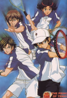 The Prince of Tennis Legendado Download