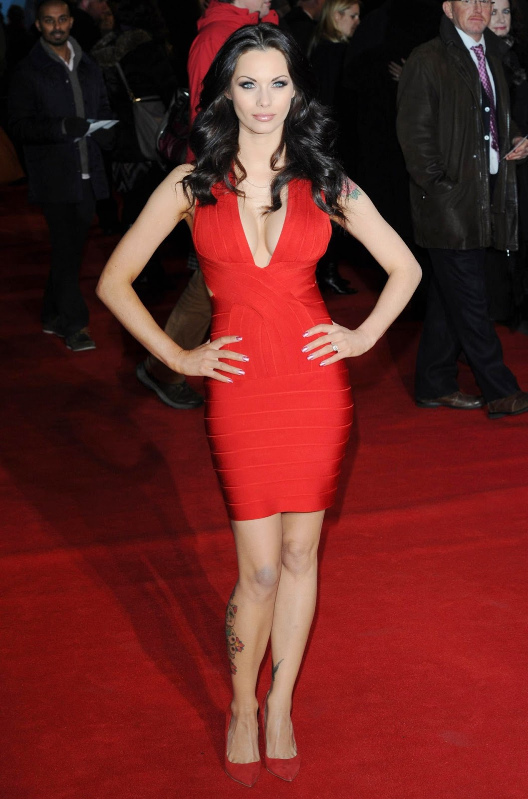 Jessica-jane clement images 15