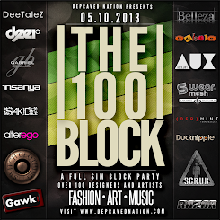 {BSD }} at 100 blocks event 5/10 to