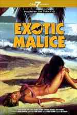 Sesso nero (1980) Exotic Malice
