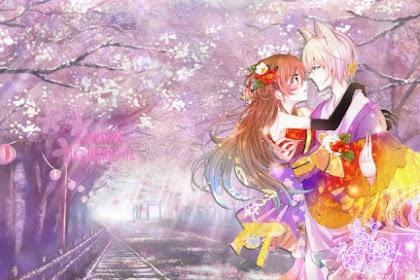 Anime Romance Comedy dengan cerita yang baper dan lucu untuk di tonton