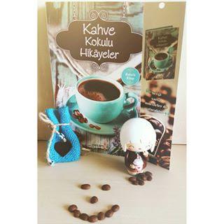 Kahve Kokulu Hikayeler- Kolektif