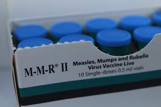 Devo fazer a vacina contra o sarampo?