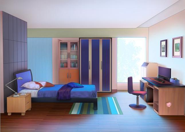 Anime Schlafzimmer  Sweet Amoris World Spoiler Epis243;dio 23 Informa231;245;es E