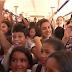 LEM: PAIS DENUNCIAM SUPERLOTAÇÃO DE ÔNIBUS ESCOLAR QUE LEVA 150 ALUNOS