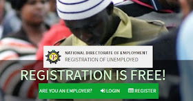 Register and Login to NDE Jobs for all