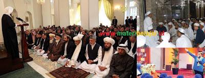 Seputar Khutbah, Tablig Dan Dakwah Di Dalam Agama Islam