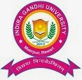 Indira Gandhi University (IGU) Rewari Recruitment Feb 2014
