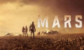 Mars Season 1 480p HDTV All Episodes