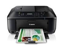 Canon PIXMA  MX538 Driver Download - Mac, Windows, Linux