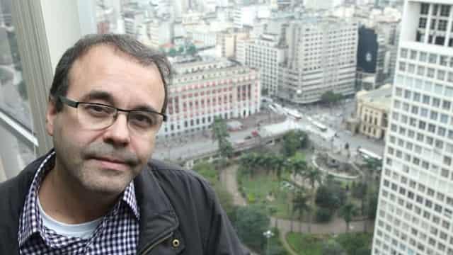 Fake News, artigo de Sérgio Amadeu