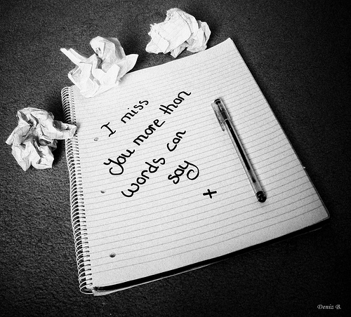 Baby I Miss You Sad Quotes: Miss You Hd Wallpapers