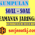 SOAL PAS / UAS Keamanan Jaringan kelas 12 Kurikulum 2013