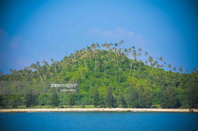 Breuh Island