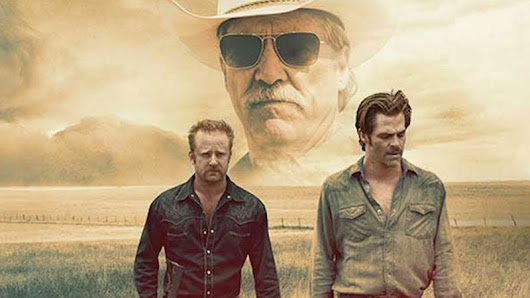 Hell or High Water – A Qualquer Custo