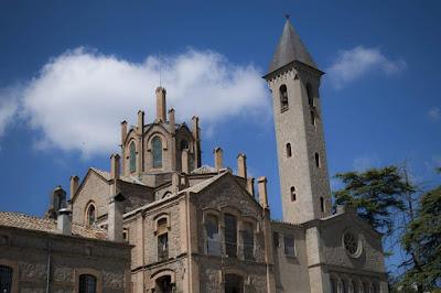 Miscel·lània Vacarisses, Cal Pons, Catedral de l'Alt Llobregat, Colònies del Llobregat, Puig-Reig