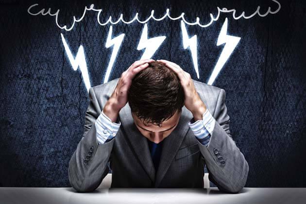 8 أفكار سلبية قد تدمر حياتك !