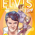 Teatro: Elvis Vive - Tributo a Elvis Presley. Teatro Fígaro