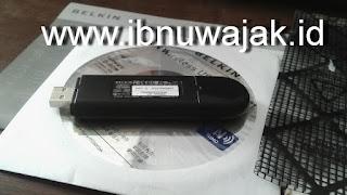 wifi belkin