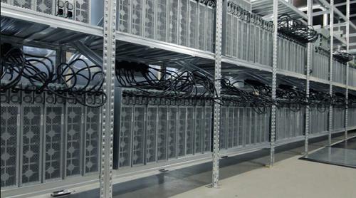 Hệ thống máy chủ lớn
