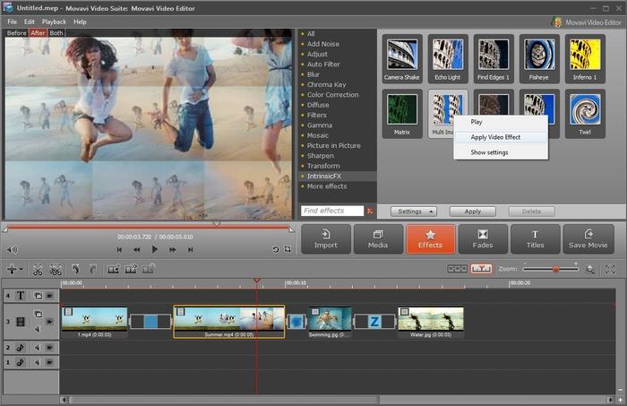 movavi video editor 12 full version