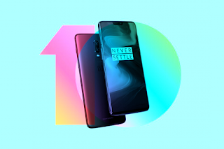 Ilustrasi OnePlus 6T MIUI 10 - Foto/XDADevelopers