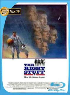 Los elegidos de la gloria 1983 HD [1080p] Latino [GoogleDrive] DizonHD