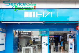 Service Center HP Meizu di Surabaya