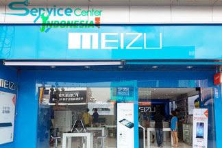 Alamat Service Center HP Meizu di Surabaya