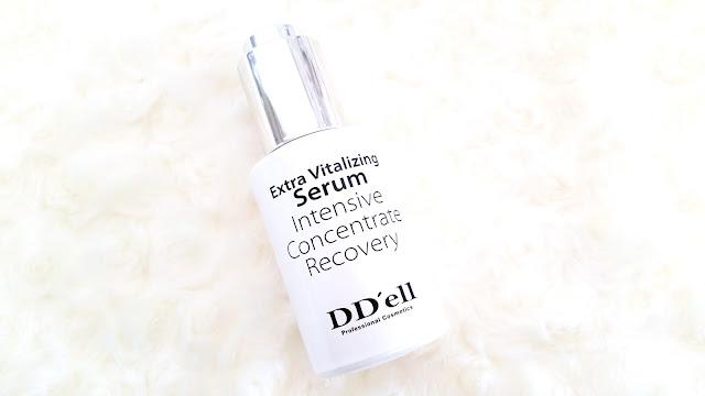 DD'ell Extra Vitalizing Serum