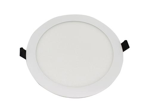 mini round led panel light for home lighting application