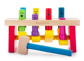 http://www.thingsremembered.com/product/Melissa-Doug-Deluxe-Pounding-Bench/175452.uts