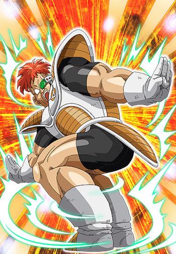 Katsudens Collectemall Dragon Ball Dbz Ginyu Force Recoome 10